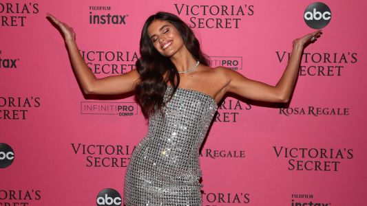 See What Everyone Wore to the 2018 Victoria's Secret Fashion Show After Party