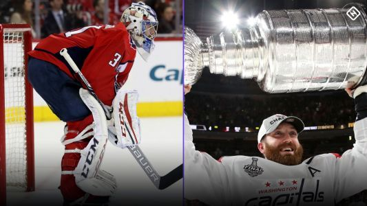 NHL Draft 2018: Capitals win again as trade of Grubauer, Orpik may keep Carlson in D.C