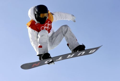 WATCH LIVE: Shaun White and Mikaela Shiffrin go for gold