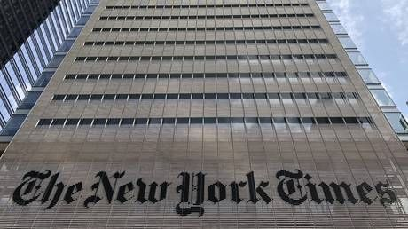 NYT editor's racist tweets prompt calls for termination from Jewish group & US official