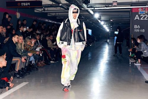 99%IS- Reveals Anarchic Fall/Winter 2018 Collection