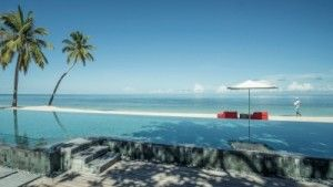 Discover Desroches with a New Limited Time offer at Four Seasons resort Seychelles