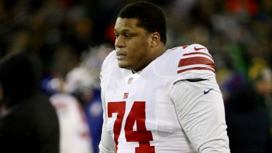 NFL free agency rumors: Redskins to sign OL Ereck Flowers