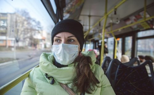 How business travelers can guard against polluted air