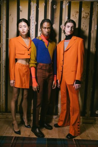 In Pictures: The Highlights From New York Fashion Week