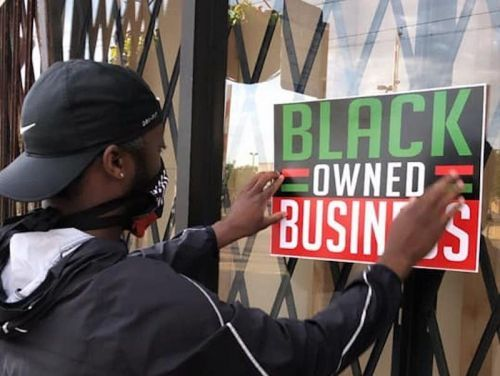 White-owned small businesses are twice as likely to get financing as Black- and Latino-owned firms, Fed survey finds