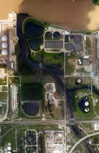 1 of Houston's dirtiest Superfund sites is suffering from multiple toxic waste spills - and the government has yet to acknowledge it's happening