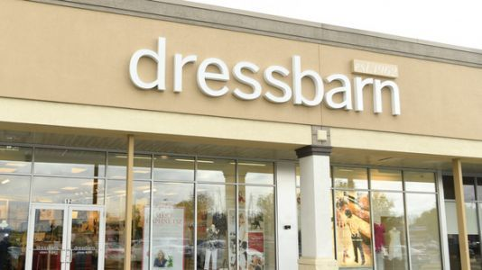 Dressbarn, Women's Clothing Chain, To Close All Stores