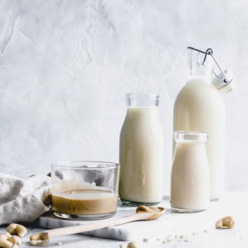 Cashew ''Milk'' - no nutmilkbag
