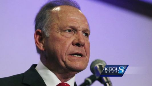 Iowans turn eyes to Alabama for hotly contested Senate race