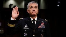 Senate Confirms Paul Nakasone As New Director For U.S. Cyber Command And National Security Agency