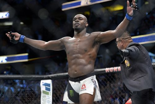 Jon Jones gets 15-month USADA suspension after arbitration, eligible for UFC return Oct. 28