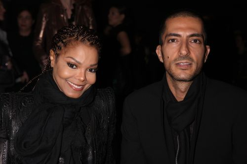 Janet Jackson Reportedly Called Police on Ex Wissam Al Mana to Check Welfare of Their Baby Son Eissa