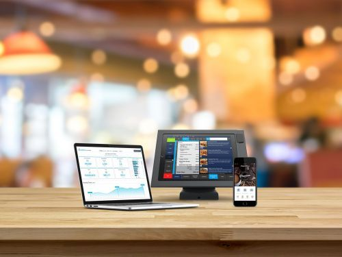 Como and MobileBytes Bring Data-Driven Tools to Online Ordering and Self-Service Kiosks