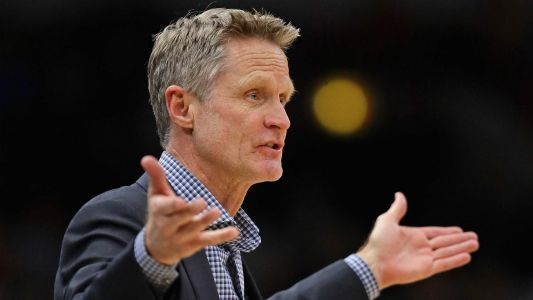 Steve Kerr unleashes on NFL's anthem stance, 'fake patriotism'