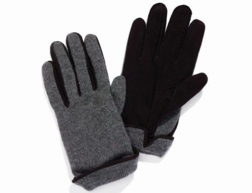 Glove Me Tender: This Winter's Top Men's Gloves
