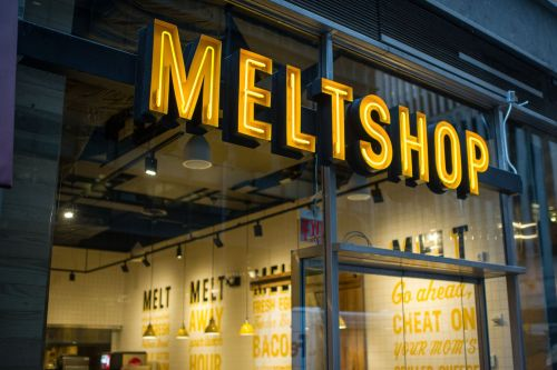 Melt Shop Propels Aggressive International Expansion with Opening of Second Kuwait Restaurant