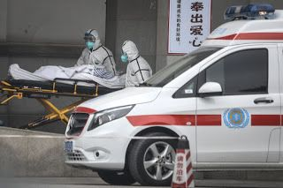 China Reports New Cases of Wuhan Virus as Hectic Travel Period Nears