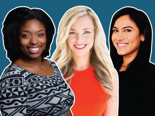Real women share their best advice on life and work, including how to choose a job, waste less time, and get clear on what really matters