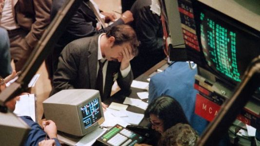 The 30th Anniversary Of Black Monday: A Day That Made Wall Street Quake