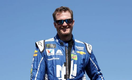 Dale Earnhardt Jr. Quotes JFK After Trump Tweets His Support For NASCAR