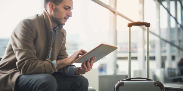 Think You Can't Pack Light? Peep These 7 Tips for Traveling with a Carry-On