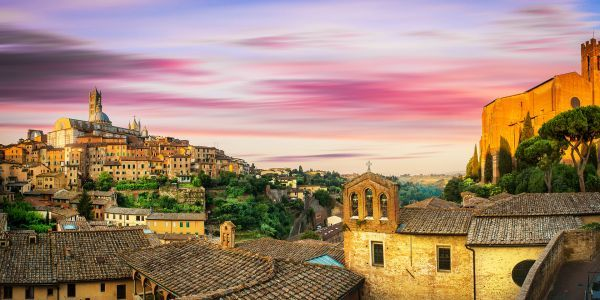 Hilltop Hideaways and Medieval Masterpieces: The 8 Most Charming Towns in Tuscany