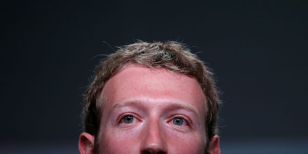 If Zuck wants us to take Facebook's response to the Cambridge Analytica scandal seriously, he should try saying 'sorry'