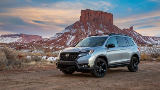 The 2019 Honda Passport Can Be Your Off-Road-Tackling Crossover Starting at$31,990