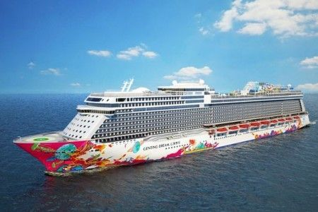 Asia's first luxury line targets Australians with Singapore-based cruise ship, $28M alliance budget