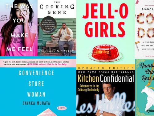 7 Books to Buy Food Lovers This Holiday Season