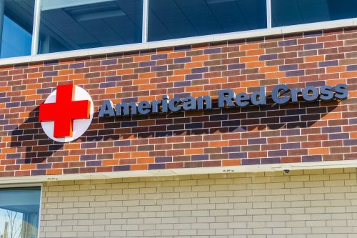The Red Cross forced out an executive over sexual harassment - and then helped him get a job at Save the Children