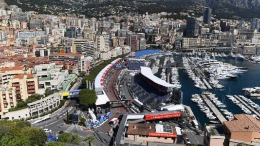 Formula E Will Race The Full Monaco GP Circuit Next Month