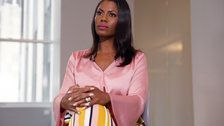Omarosa Has Stash Of Video In Addition To Audiotapes: Report