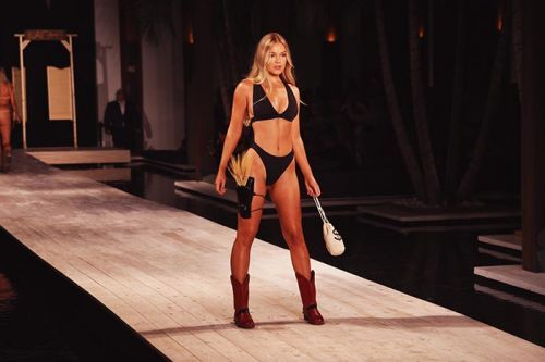 KAOHS Swim Showcases 2019 Collection at Miami Swim Week