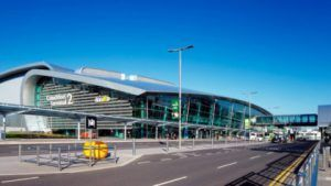 Dublin Airport welcomed a record 31.5 million passengers in 2018