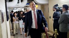 House Republicans Report Progress On An Immigration Deal