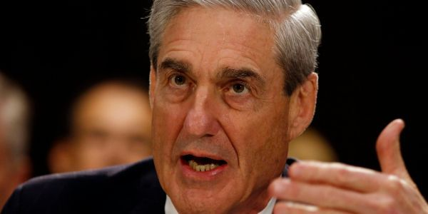 'A weapon of desperation': Trump loyalists are doubling down on a familiar strategy as the Russia probe reaches a boiling point