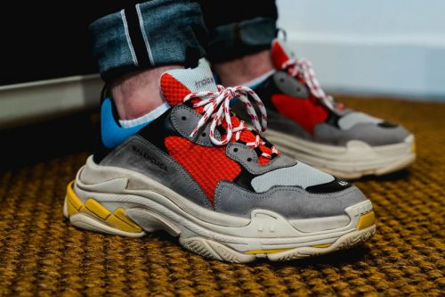 Lyst Reveals the Hottest Brands and Sneakers for 2018 Q4