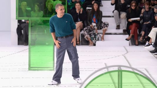 Lacoste Creative Director Felipe Oliveira Baptista Steps Down