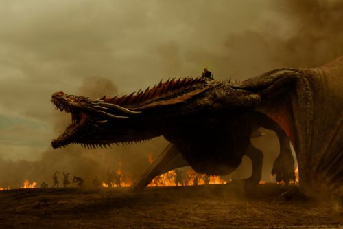 'Game of Thrones' Season 8 Premiere Date Revealed With New Trailer