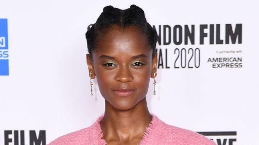 Letitia Wright Responds After Posting Anti-Vaxxing Video