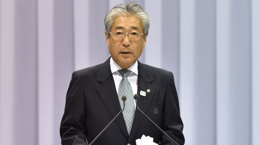 Head of Japanese Olympic Committee to step down amid corruption probe