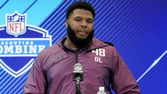Isaiah Wynn injury update: Patriots rookie out for season after tearing Achilles, report says
