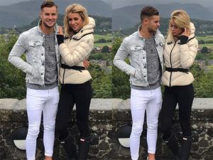 Love Island's Chris Hughes Confuses Fans With 'Marriage' Talk