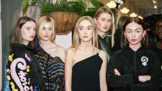 The Irish Fashion Industry Is Going Global in 2018