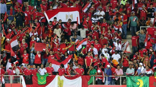 World Cup qualification to boost Egyptian economy