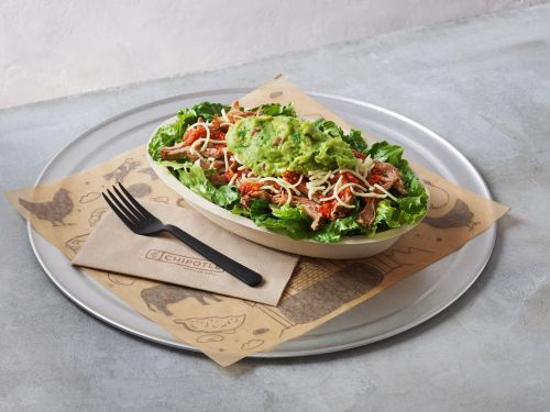 Chipotle Hops on the Keto Diet Trend