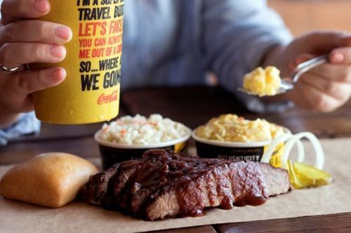 Dickey's Barbecue Pit Brings Texas-style Barbecue to Napa, CA