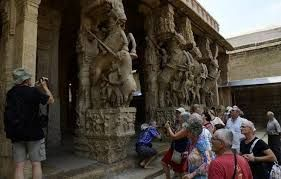 Indian tourism ministry to take on spiritual route to boost tourism